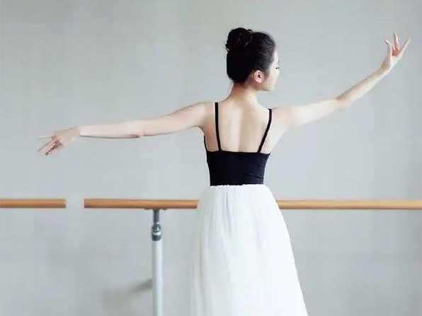 公主的皇冠少儿芭蕾